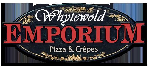 Whytewold Emporium - Restaurant, Antiques & Gifts, Garden Centre Logo